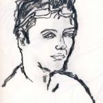 Costas-_pencil-on-paper