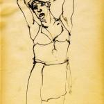 Lady-4_pen-&-ink