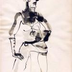 Lady-5_pen-&-ink
