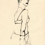 Lady-6_pen-&-ink
