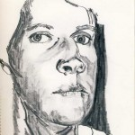 Self-Portrait-Pencil-21x29cm